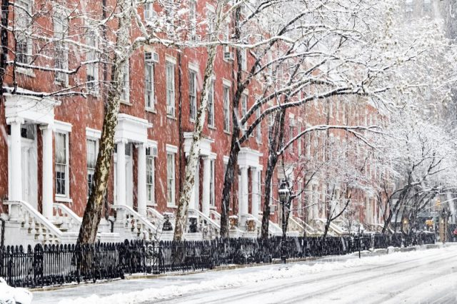 How to Make Your Older Home Warmer This Winter